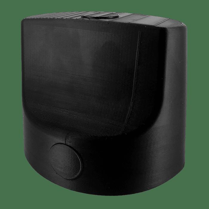 Wydruk 3D z materiału ABS-PC. Wykonany w wysokiej rozdzielczości