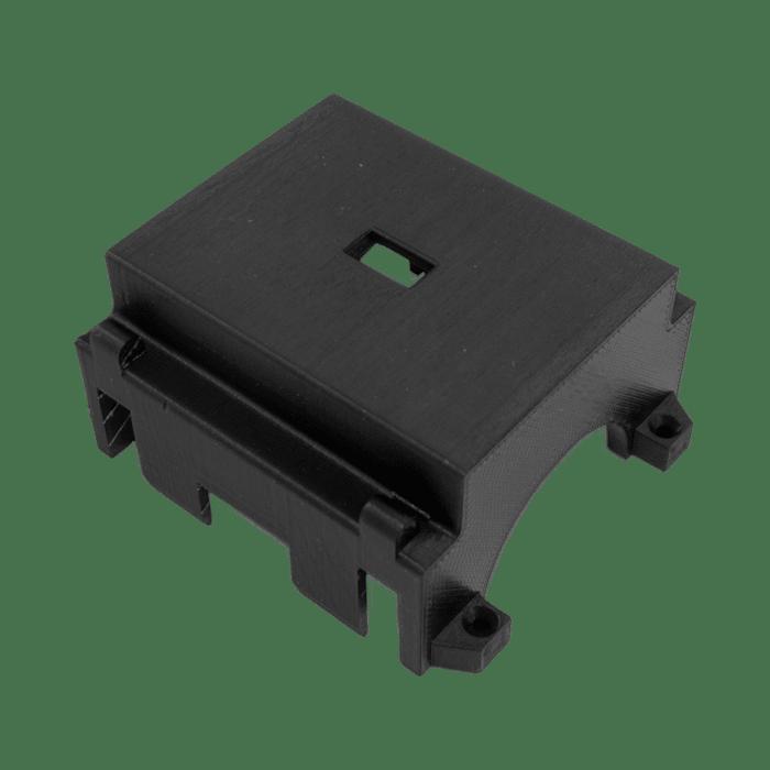 Element techniczny wydrukowany z materiału ABS